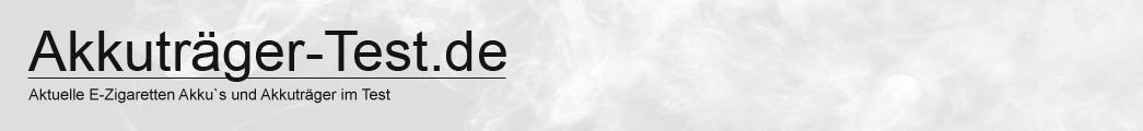 Akkuträger Test – Beste E Zigarette Akku 2015